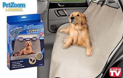 Подстилка для домашних питомцев PET ZOOM