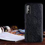 Кожаный чехол PU Retro classic для Xiaomi Redmi 9A, фото 6