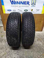 Резина (шины) 2шт. всесезонной резины б/у из Германии Debica 175/70/13