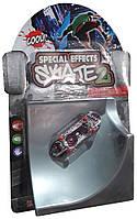 Пальчиковый Скейт с Рампой