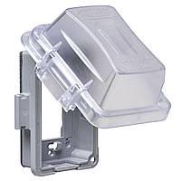 Taymac MM420C погодостойкий короб для розеток / выключателей  американского стандарта, фото 1