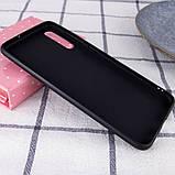 Чехол TPU Epik Black для Samsung Galaxy A50 (A505F) / A50s / A30s, фото 2