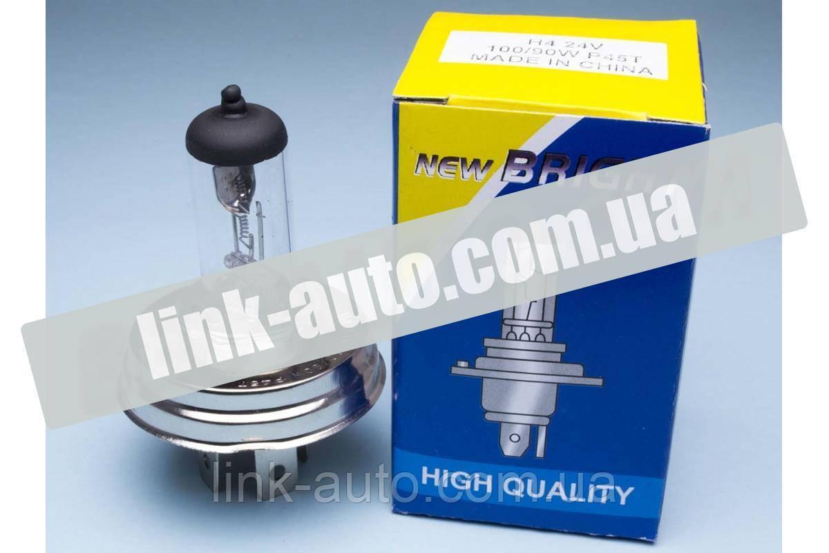 Лампа Н4 24V100/90 (45) Henkel