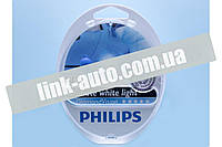 Лампа Н7 12V 55 W PHILIPS Diamond Vision 5000K (2шт)