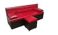 Стильный кухонный диван со спальным местом Винтаж