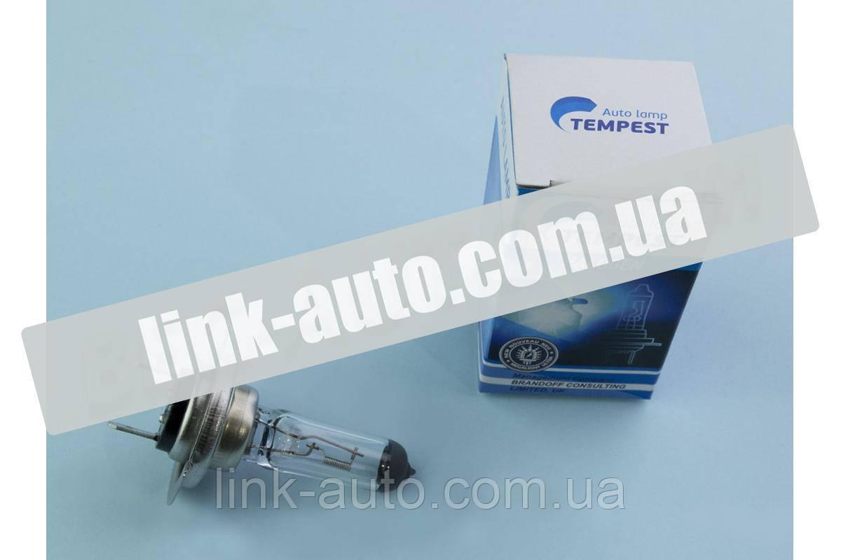 Лампа Н7 12V100 W Tempest