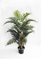 Пальма искусственная 100см