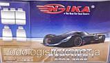 Авточехлы Peugeot Partner I 1+1 2002-2008 Nika Пежо Партнёр, фото 4