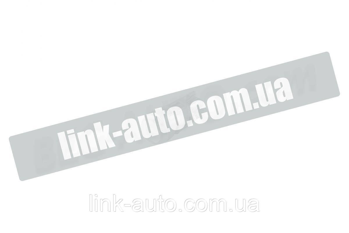 Лампа светод. БЦ 12-5 лазер. WHITE 1SMD-5050 серый пластиковый цоколь (линза)