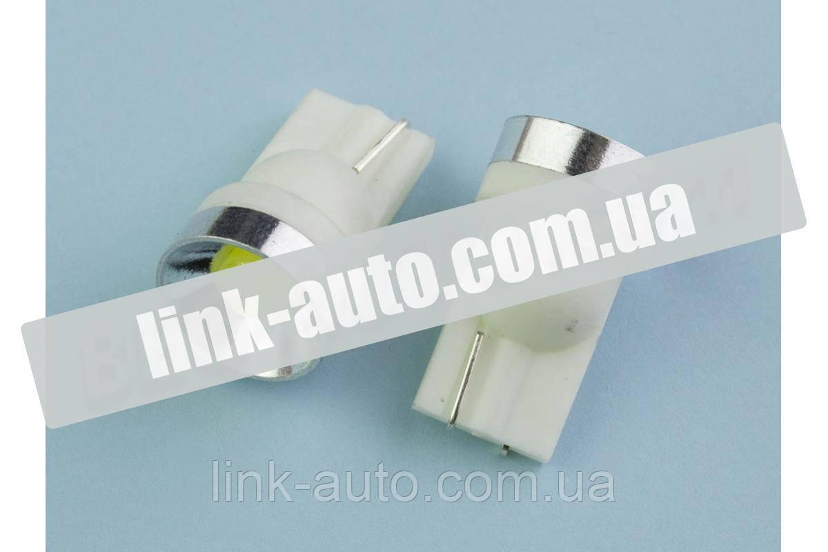 Лампа светод. БЦ 12-5 лазер. WHITE 2 W