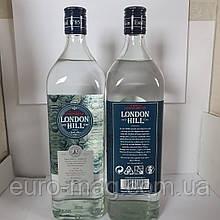 London hill dry gin 1 L 43 % Джин Лондон Хилл