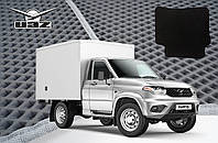 Автомобильные коврики EVA на УАЗ Патриот 2014-