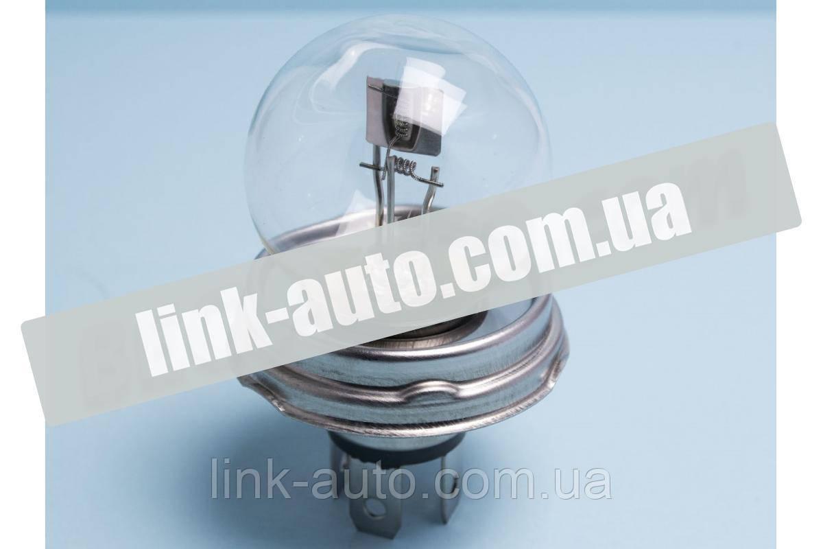 Лампа R2 проста. у фару 24V 55-50 W Диалуч