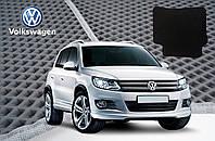 Автомобільні килимки EVA на Volkswagen Passat CC 2008-, фото 1