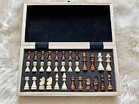 Шахматы магнитные (30*30см.)