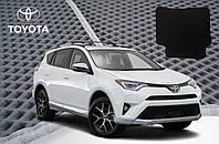 Автомобильные коврики EVA на Toyota Corolla 2013-, фото 1