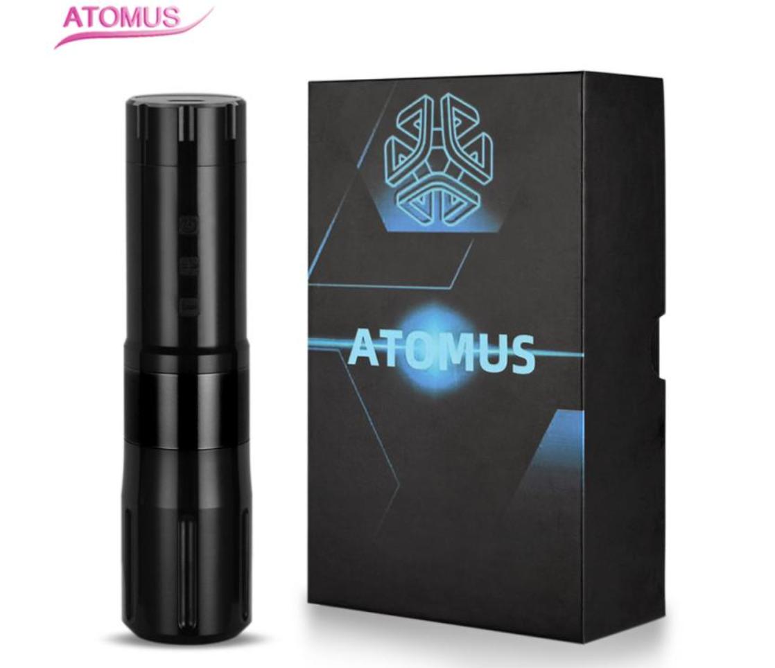 Беспроводная модульная тату-машинка ATOMUS