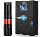 Беспроводная модульная тату-машинка ATOMUS, фото 5