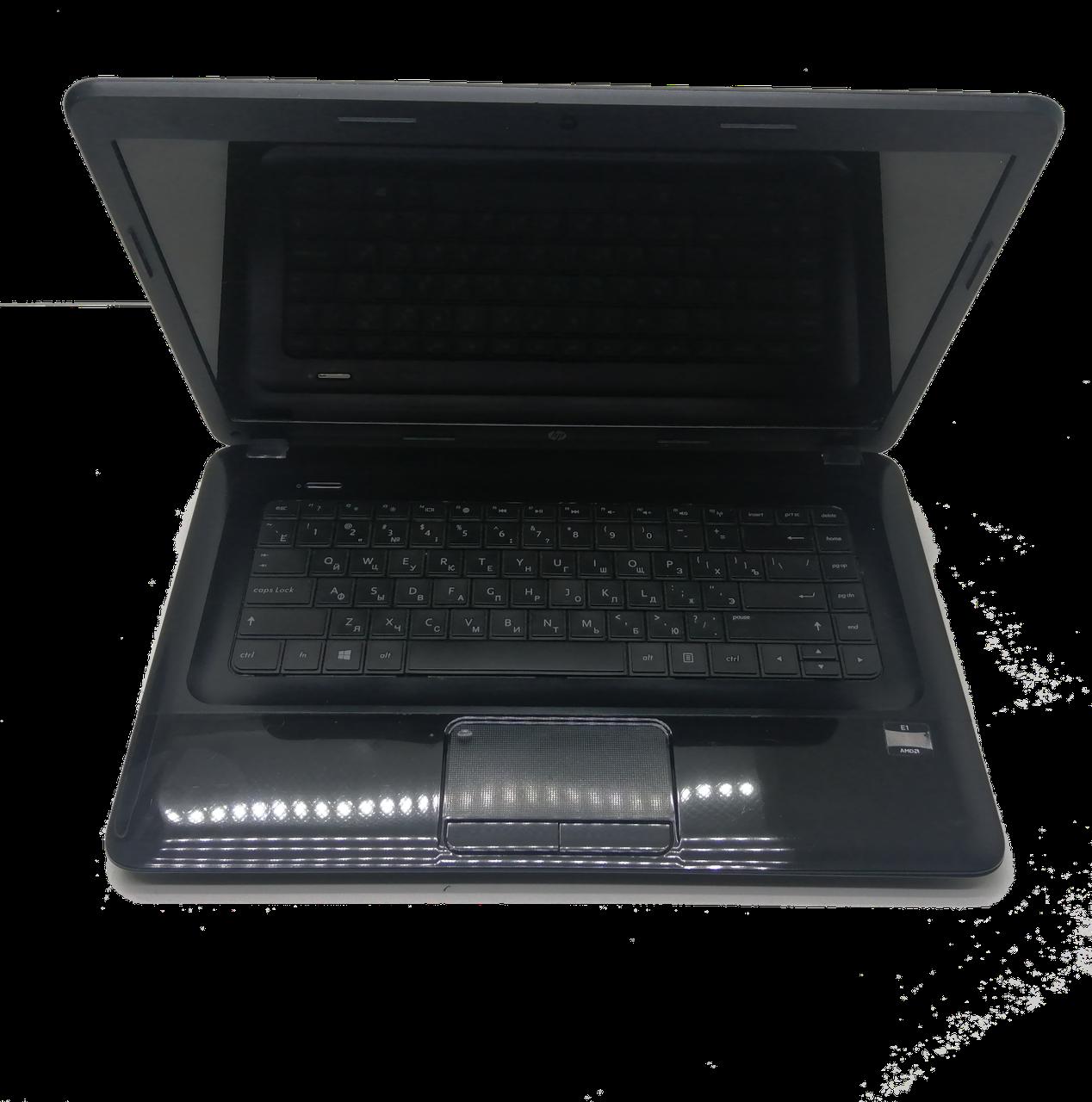 Ноутбук Hp pavilion 2000 serias