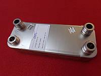 Теплообменник Vaillant Atmomax, Turbomax Pro/Plus 12 пластин, фото 1