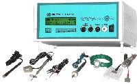 Аппарат Рефтон-01-РФТЛС (СМТ,ДДТ,ГТ,лазер,флюктуоризация) 2 канальный
