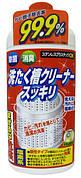 Рідкий засіб ROCKET SOAP для очищення і дезінфекції барабана пральної машини 550 г (303394)