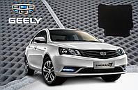 Автомобильные коврики EVA на Geely SC7 2013-