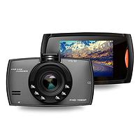 """Автомобильный видеорегистратор Terra 188, LCD 2.4"""", фото 1"""