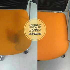 Химчистка мягкой мебели 19