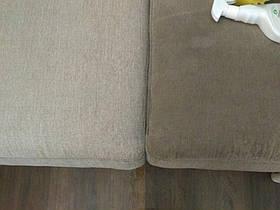 Химчистка мягкой мебели 15