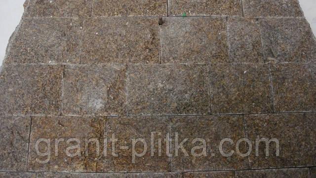 Червона гранітна плитка в Житомир, Київ