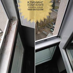 Мойка окон и витрин 3