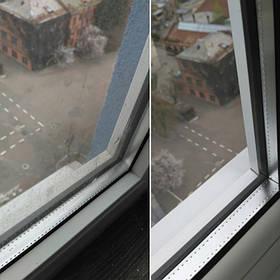 Мойка окон и витрин 2