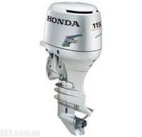 Лодочный мотор (хонда) Honda BF 115 D LU, фото 1