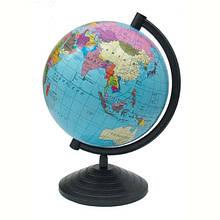 Глобус d 22см политический