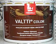 Антисептик для дерева Валтти Колор Valtti Color Tikkurila, 0.9л