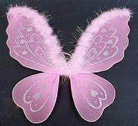 Карнавальные крылья Бабочка, 50см