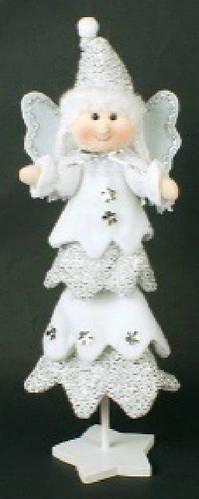 Мягкая игрушка Ангел, 41см