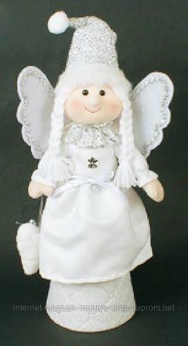 Мягкая игрушка Ангел, 36см