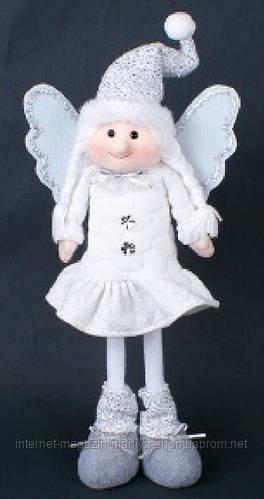 Мягкая игрушка Ангел, 40см