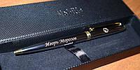 Оригинальный подарок бухгалтеру ручка с гравировкой