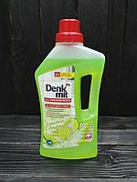 DenkMit универсальное средство для мытья полов Аромат Лайма (1 л.)