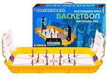 Настольная игра Баскетбол Технок 0342