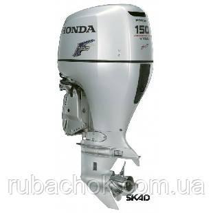 Лодочный мотор (хонда) Honda BF 150 A4 XU