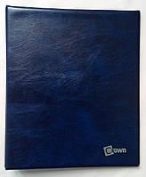 Альбом для монет Crown Grand 1044 ячейки Синий ( hub_vTFf47550 )