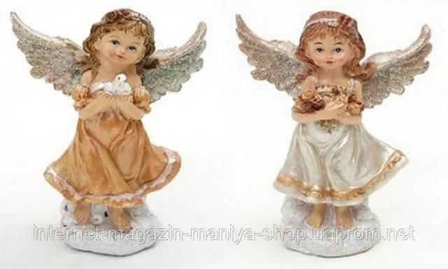 Статуэтка Ангел в асс 3
