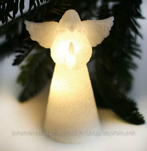 LED-свеча Ангел