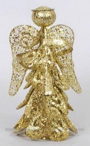 Декоративный ангел, 25см