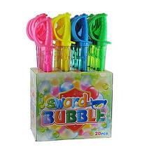 Мыльные пузыри Меч 9-327 (2566)