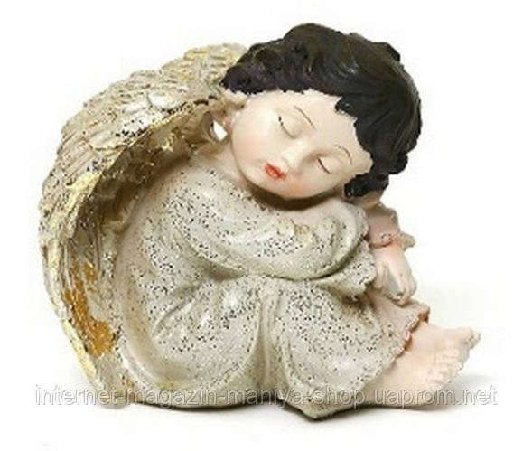 Декоративная статуэтка Ангел